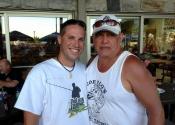 Jimmy et le légendaire Joe Flo