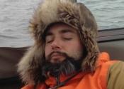 Ca dord dans le bateau pour récupéré du sommeil...