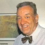 Dr. E. J. Crossman