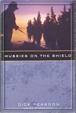 """Muskies on the shield"" par Dick Pearson"