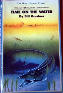 """Time on the water"" de Bill Gardner"