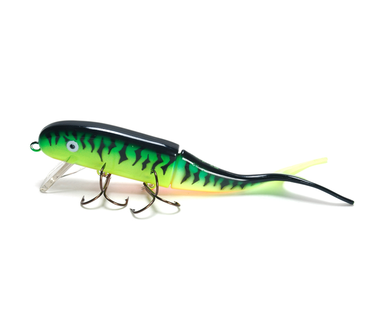 Le Shallow Invader de Musky Innovations