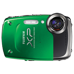 Fuji FinePix XP20