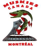 C'est samedi prochain (le 27 août) qu'a lieu le tournoi de pêche au maskinongé du chapitre de Montréal de Muskies Canada.