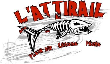La boutique l'Attirail Plein Air Chasse et Pêche à Oka est la référence pour la pêche au maskinongé.