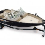 Ma nouvelle machine de pêche une Princecraft Hudson DLX WS