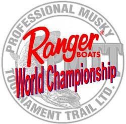 Le Ranger World Championship a été une grosse skunk généralisée.