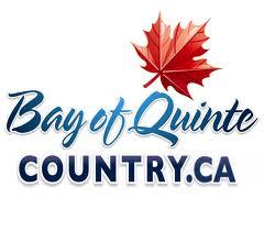 Le weekend prochain, direction Baie de Quinte!
