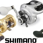 Trio Shimano